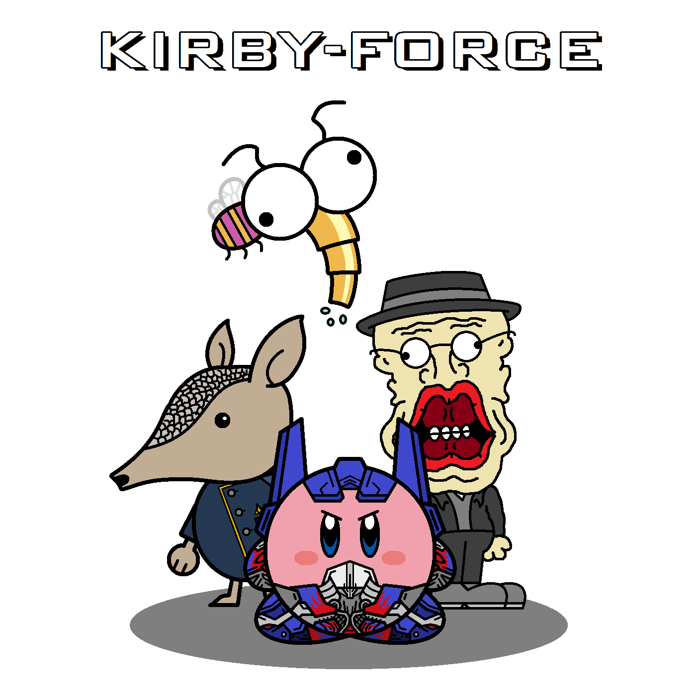 Kirby-Force's Profile Picture