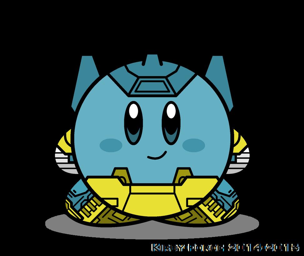 Kirbyformers 3 Sideswipe G2 Toy Mockup By Kirby Force