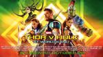 Thor v Hulk: At World's End