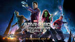 Star-Lord and the Guardians of the Galaxy