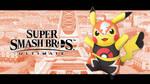 08. Pikachu Libre (alternate)