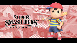 10. Ness by Kirby-Force