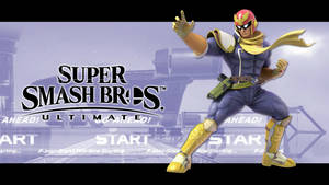 11. Captain Falcon by Kirby-Force