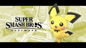 19. Pichu by Kirby-Force