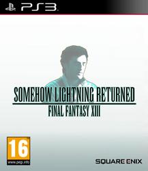 Somehow Lightning Returned: FF13 (PS3)