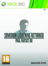 Somehow Lightning Returned: FF13 (Xbox 360)