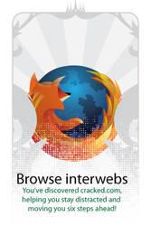 I would like to cast Internets