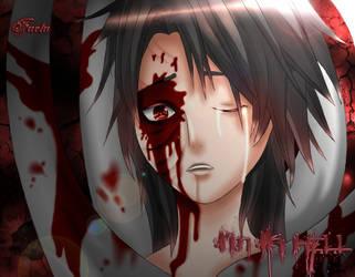 Obito Uchiha - I'm in Hell by 6LadySin9