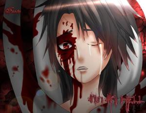 Obito Uchiha - I'm in Hell