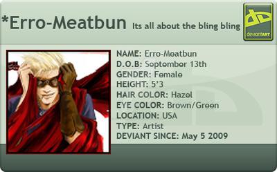 Erro-meatbun's Profile Picture