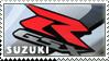 dA Stamp - Gixxer by lynkx-ie