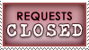 Requests Closed