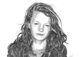 Emily by AnnaGilhespy