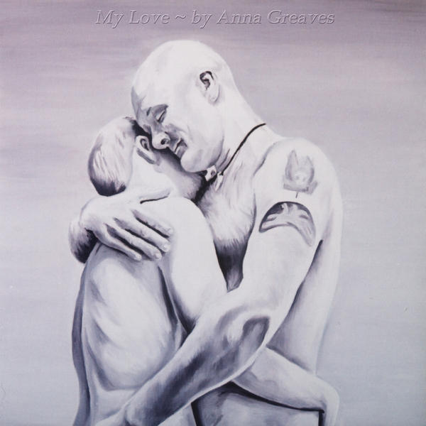 My Love by AnnaGilhespy