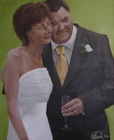 Mr+Mrs by AnnaGilhespy