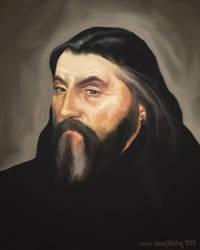 Uncle Gregor by mskyDOTtv
