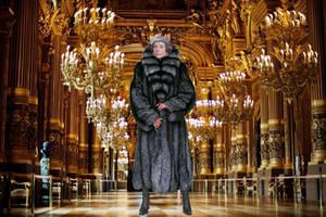 Queen Villar The Magnificent! by FurLover01