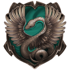 Slytherclaw Crest by Xaal-Vator