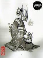 onichan by Archiri