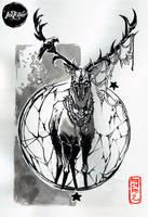 Hunter of Dreams by Archiri