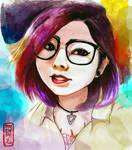 Yuumi Portrait
