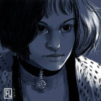 Mathilda by Archiri