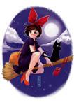 Kiki by Archiri
