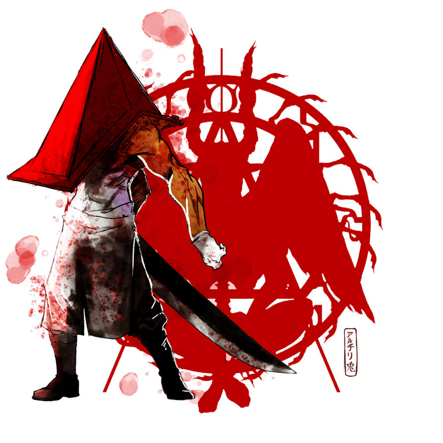 Slayers by Archiri