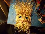 Bioshock Houdini Splicer mask