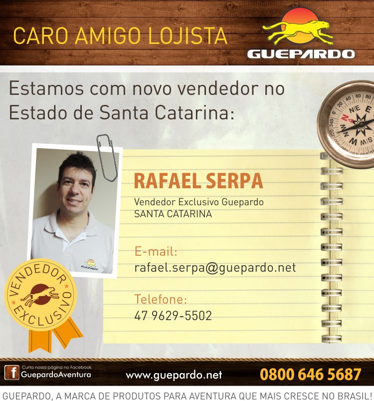 245.08 Novo Vendedor Sc by tabataiauata