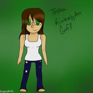 KimberlyAnn16's Profile Picture