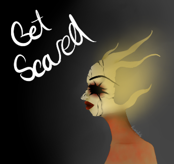 Get Scared by KimberlyAnn16