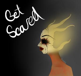Get Scared by KimberlyAnn16