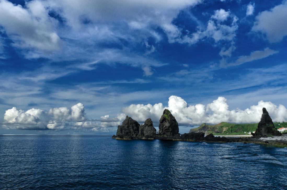 Green Island by NorthBlue