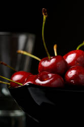 Cherries by NorthBlue