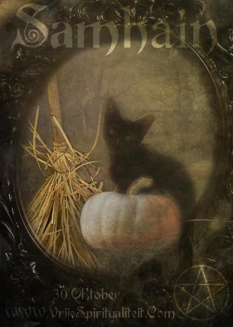 Samhain VVS by PumpkinPhotography