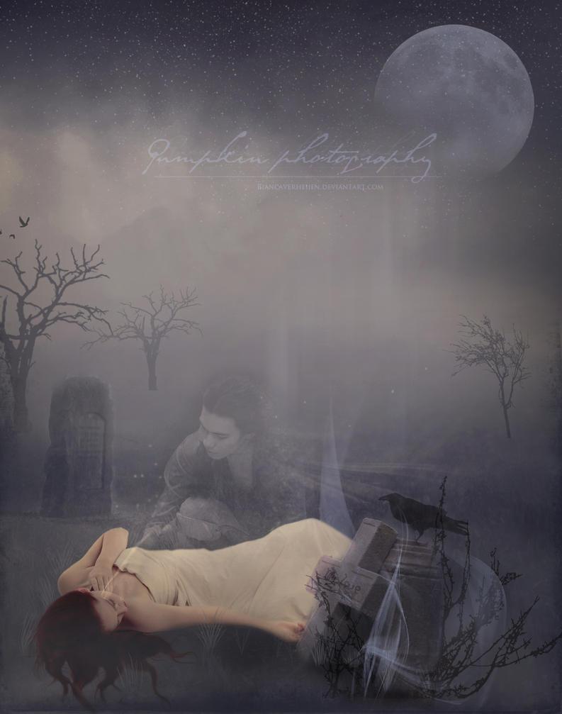 Broken Memories by PumpkinPhotography