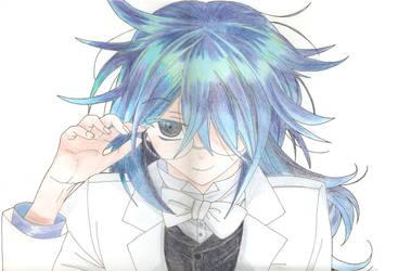 Leo Baskerville by Oki-chan17