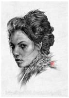 Figure Sketching06 by KaelNgu