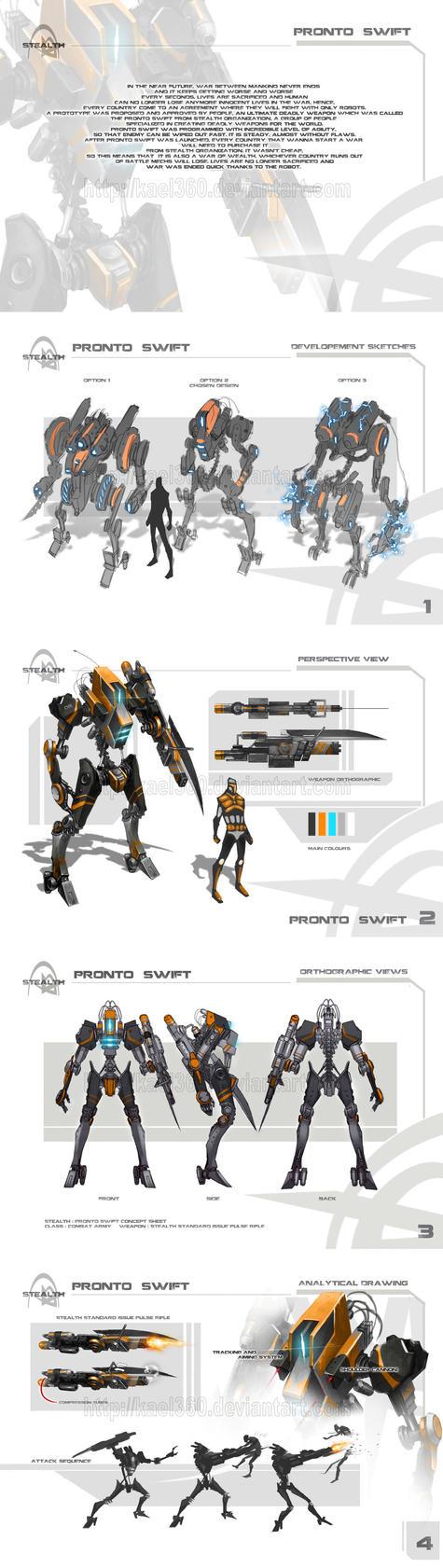 Concept Design 2 by KaelNgu