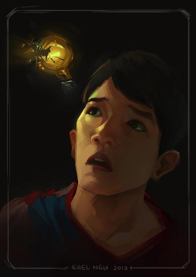 KaelNgu's Profile Picture