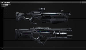 Rifle Concepts II