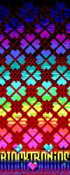 blocktronics ACiD trip (PNG version) by radman1