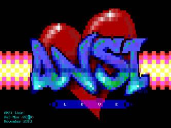 rad-LOVE.ANS by radman1