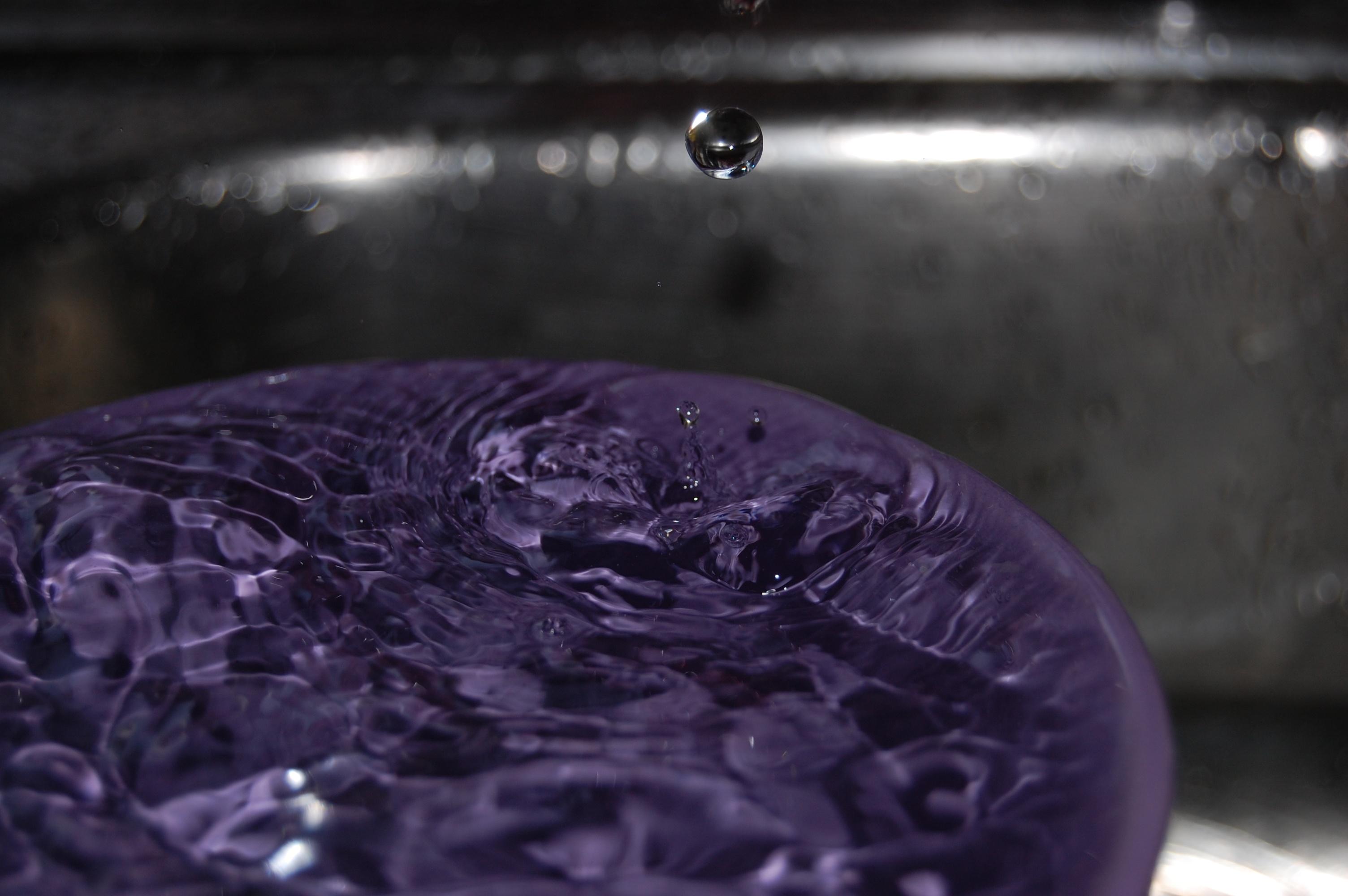 Waterdrops 4
