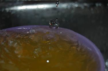 Waterdrops 6