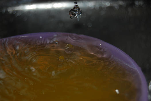 Waterdrops 7