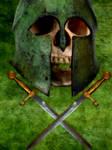 Skull of Corinth by Tasty-Burger