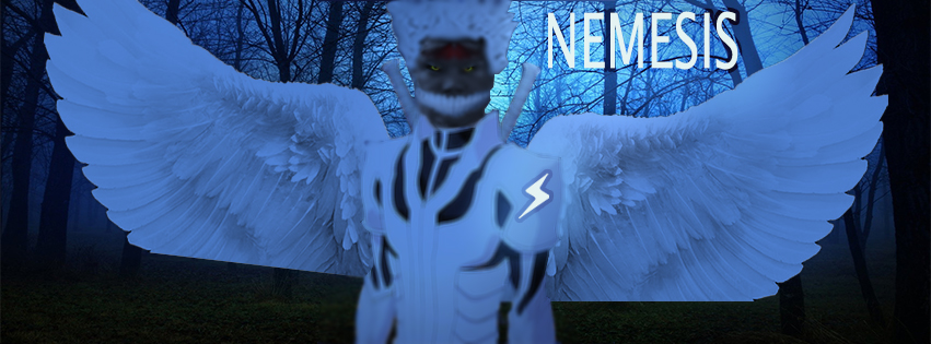 Nemesis by CoolNemesis