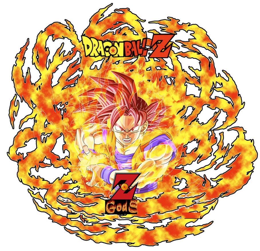 Goku Super Saiyan 10000000000000000000000000000000000000000000000000000000000 Goku Ssj God Kamehameh...